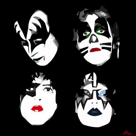 Just One Kiss Digital Art by Gordon Dean II