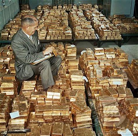 Bak Usa 24 Dx Bop 122 tonnes of gold secretly repatriated to netherlands
