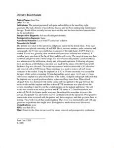 Medical Narrative Report Template medical report sample 9736273 png pay stub template