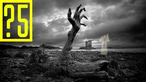 imagenes de paisajes que den miedo 5 lugares de terror en los que no te atreverias a pasar la