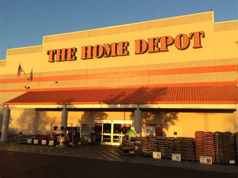 the home depot garden grove ca company profile