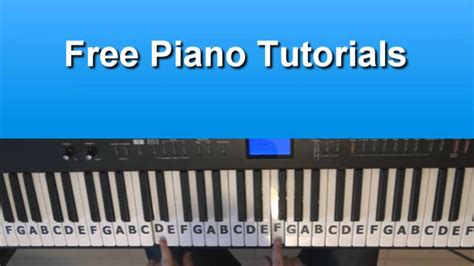tutorial piano i see fire how to play set fire to the rain by adele on piano
