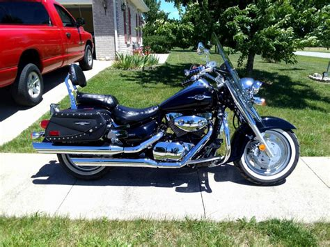 Suzuki C90 For Sale 2007 Suzuki Boulevard C90 T Touring For Sale On 2040motos