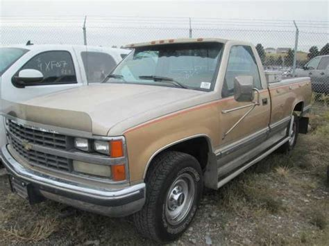 accident recorder 1993 gmc 3500 club coupe parental controls service manual accident recorder 1998 gmc suburban 1500 seat position control buy used 1993