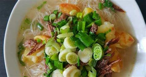 resep praktis soto khas nusantara tokopedia blog