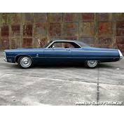 Chrysler Imperial Lebaron Coupe 1969 Car Pictures
