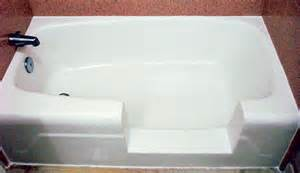 bathtub conversions walk in bathtubs the elderly can regain independence with walk through tub