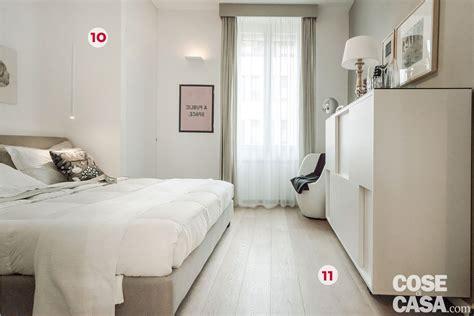 da letto in muratura 50 mq con soluzioni d arredo salvaspazio cose di casa