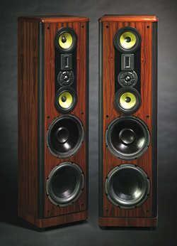 Speaker Subwoofer Legacy 6 Inch legacy audio focus 20 20 loudspeaker stereophile
