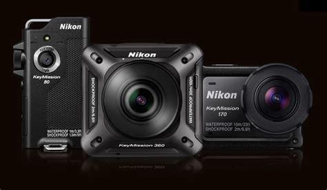 nikon new new nikon keymission firmware and utility versions