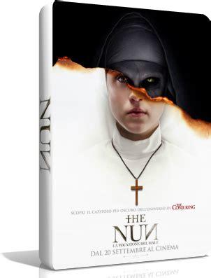 the nun torrent webrip download the nun 2018 italian md webrip r3 xvid istance