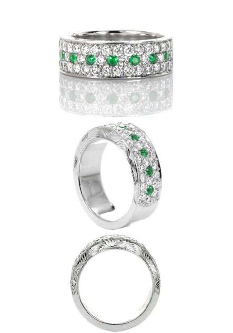 Wedding Rings Minneapolis by 117 Best Unique Wedding Bands Images On