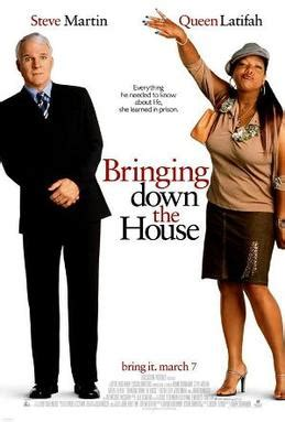 bring down the house bringing down the house film wikipedia