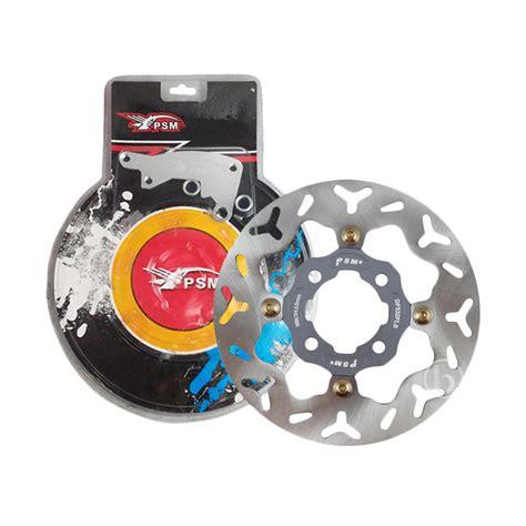 Piringan Disc Depan Beat jual psm floating titanium piringan rem cakram disc brake