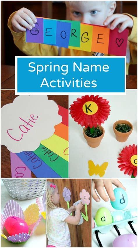 kindergarten activities on spring 17 best images about preschool on pinterest preschool