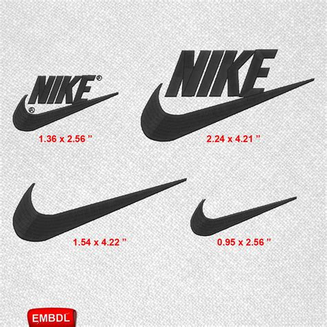Sport Logo Nike Instant Kerudung Instant 1 nike logo pack embroidery designs