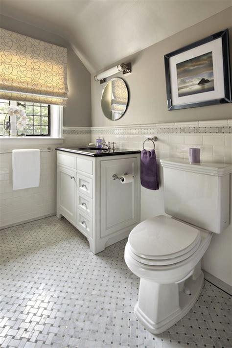 Purple And Grey Bathroom Decor by Purple And Gray Bathroom Bathroom