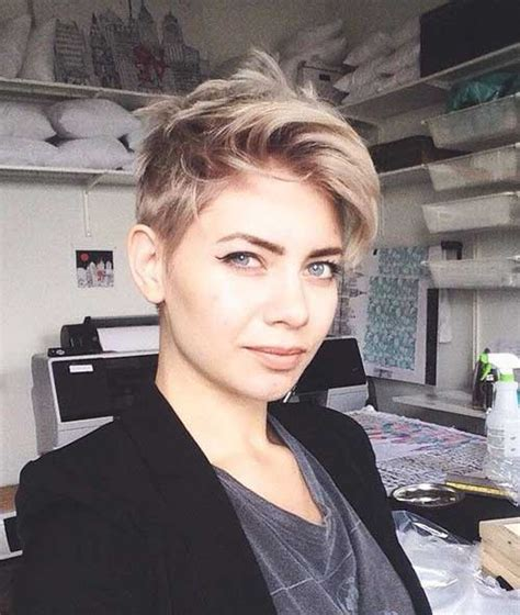 short hairstyle off the face 25 latest short hairstyles for summer short hairstyles