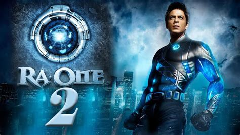film robot sharukhan srk to make a sequel to ra one g one youtube