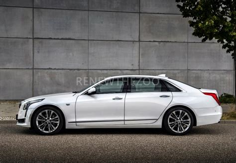 cadillac vehicles 2020 2020 cadillac ct6 v8 release date specs changes 2019