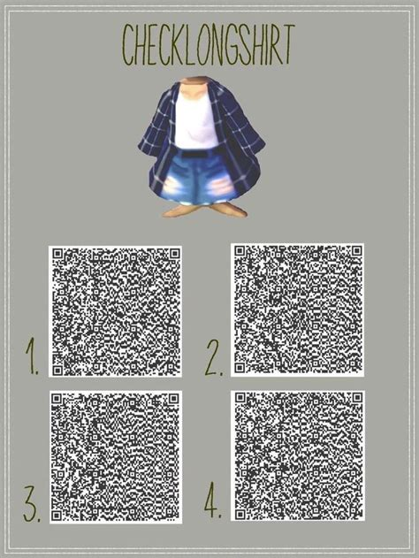 pin  kat lacey  qr codes acnl animal crossing