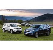 Kia New Cars 2014  Photos CarAdvice