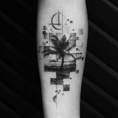 geometric tattoos nyc stunning realistic line tattoos by balazs bercsenyi