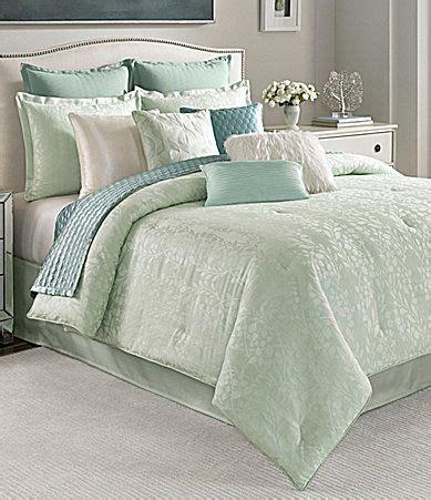 candice olson mosaic comforter set comforter sets comforter and dillards on