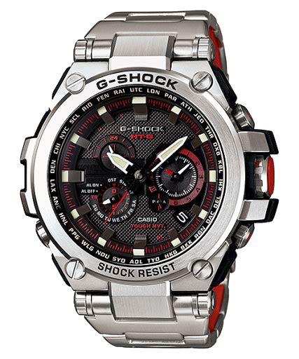 Baterai Jam G Shock jual jam tangan casio g shock mtg s1000d jam casio