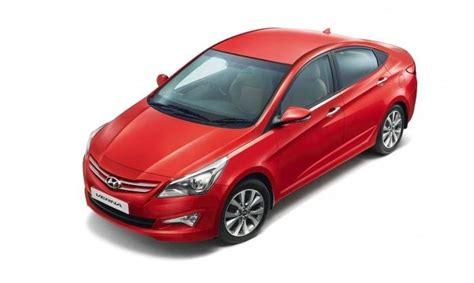 hyundai car verna fluidic hyundai fluidic verna india price review images
