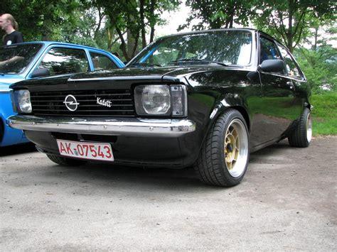Opel Kadett C by Opel Kadett C City 4781108