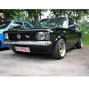 Opel Kadett C City 4781104