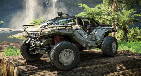 halo warthog halo warthog introduced to forza horizon 3 beyond