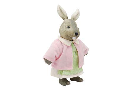 Dress Rabbit Kelinci rabbit track easter bunny