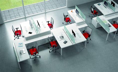 mobilier bureau open space open space 224 marne la vall 233 e bureaux bench bureaux