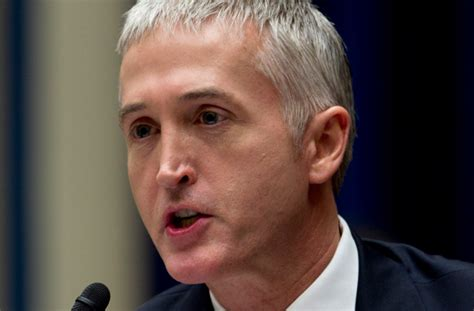 trey gowdys hair liberals using pictures of trey gowdy s old haircuts to