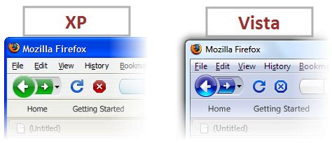 mozilla themes for windows xp firefox 3 themes for xp vista