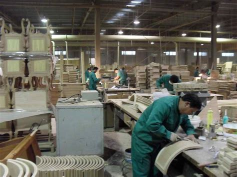 furniture industry china transformation of the nankang furniture industry