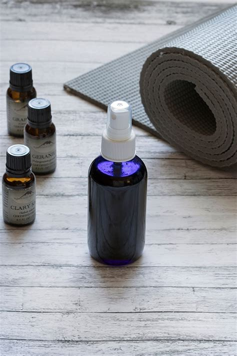 Mat Spray Recipe by Diy Mat Spray Recipe