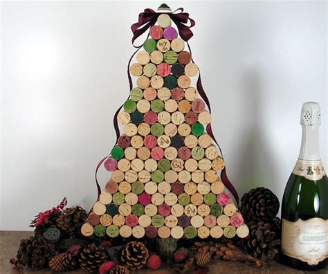 cork christmas tree 9 unique diy wine cork projects cristina s ideas