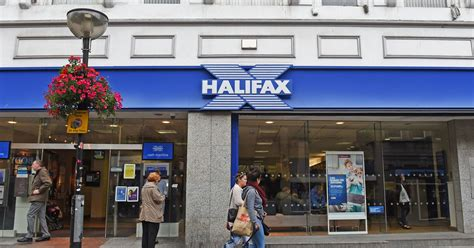lloyds bank news lloyds bank to five halifax branches in surrey this