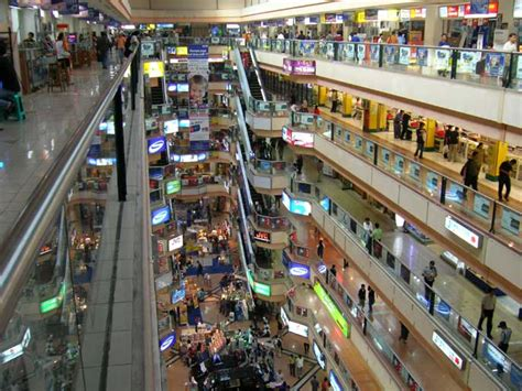 Tas Mangga Dua mangga dua trade center a shopping paradise in the