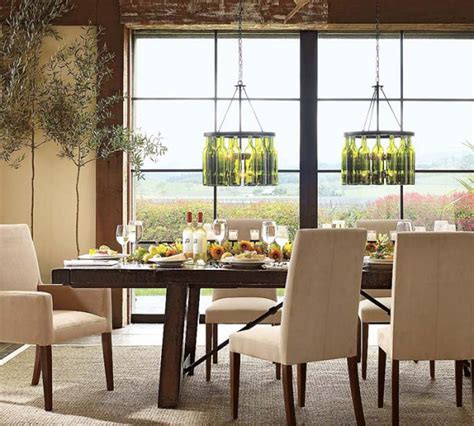 Lighting For A Dining Room by Dining Room Lighting Fixtures Decobizz