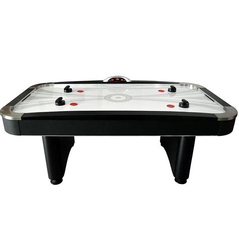 Carmelli Top Shelf 7 Ft Air Hockey Table Best Air Hockey Table