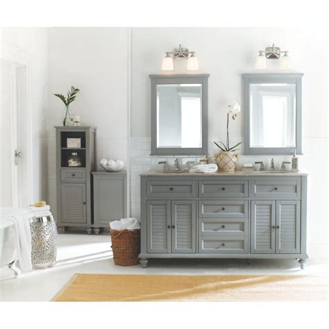 home decorator home depot home decorators collection hamilton 32 in h x 24 in w framed wall mirror in grey 1234900270