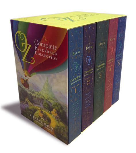 hotbloods volume 1 books oz the complete paperback collection book by l frank