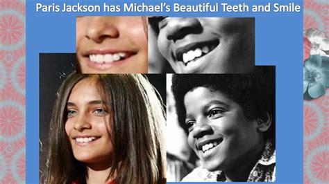 paris jackson is biological proof michael is the biological father paris jackson teeth