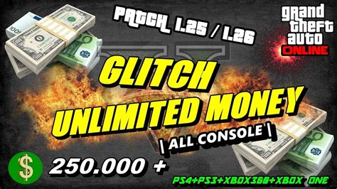 tutorial gta online ps4 gta 5 online new unlimited money glitch all console