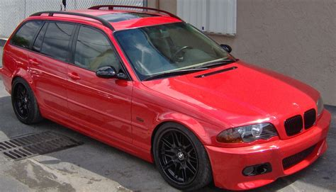 Classic Bmw Collision Center by Bmw Station Wagon South Florida Custom And Collision