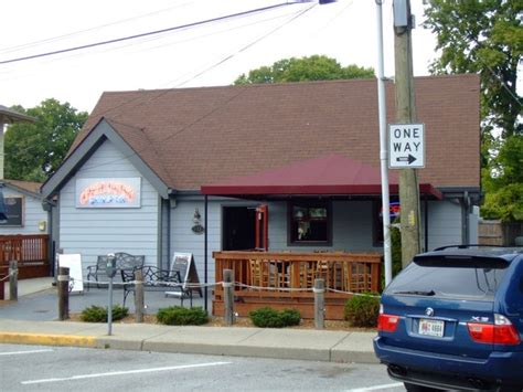 Canal Grill by Canal Point Grill Closed Seafood 832 E Westfield